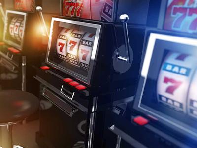 ТОП 5 игровых автоматов января