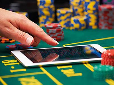 Начинаем играть в казино онлайн
