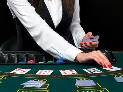 Живые игры в казино